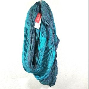 Merona scarf NWT